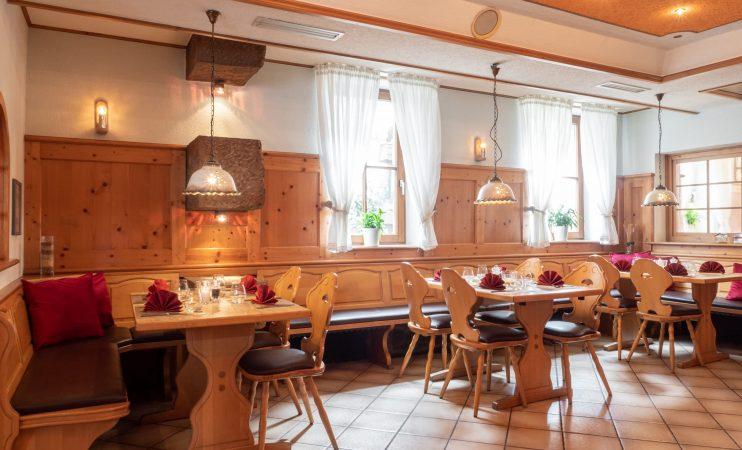 Gasthaus Löwen - Speiseraum